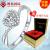 ダイヤモンド国際指輪女性PT 950プラチナダイヤモンドの指輪結婚プロポーズ婚約指輪指輪指輪